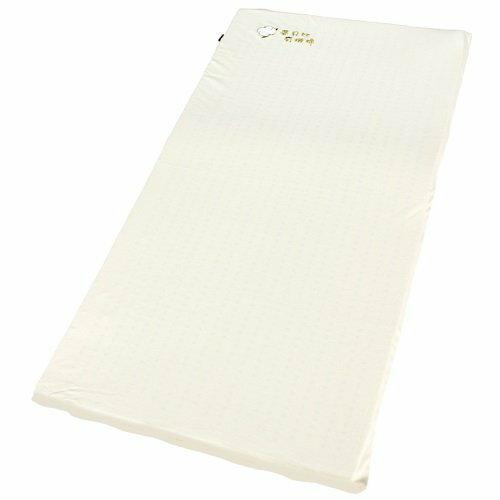 Mam Bab夢貝比 - 有機棉日規加厚床墊 -單布套 2