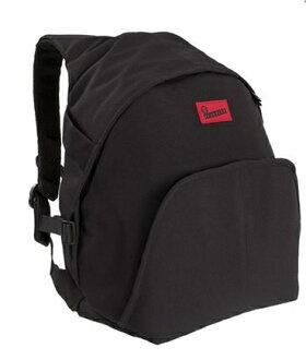 可傑  CRUMPLER 小野人2013 6 Million Dollar Home 6MDH Backpack 雙肩後背包 相機包 黑 後背包