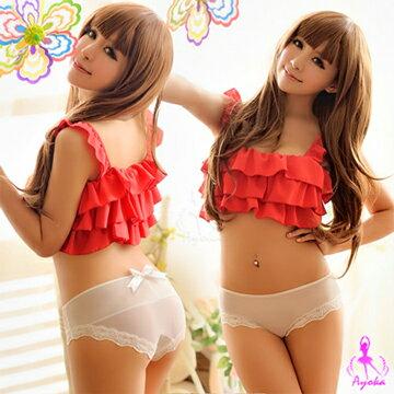 【伊莉婷】唯一寵愛!俏麗柔美內褲(奶白) NA13010031-1 0