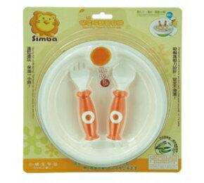 『121婦嬰用品館』辛巴保溫吸盤餐具組 2