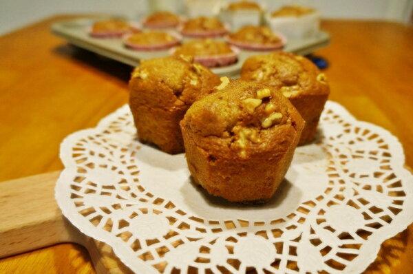 TRUST 桂圓杯子蛋糕  貴婦下午茶首選小蛋糕 (6入)