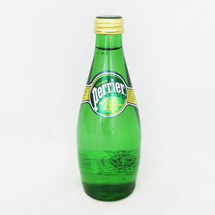 【敵富朗超巿】perrier法國沛綠雅氣泡天然礦泉水330ml - 限時優惠好康折扣