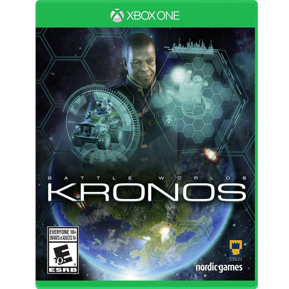 XBOX ONE~戰鬥世界:克羅諾斯 Battle Worlds: Kronos~英文美版