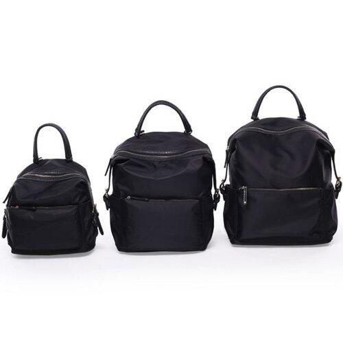 後背包書包 學院風大容量旅行雙肩後背包 艾爾莎【TBB6847】 2