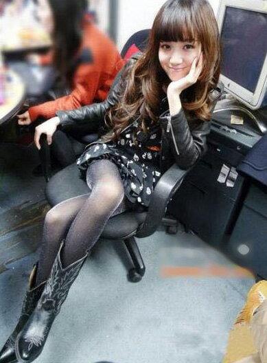 褲襪 多色亮絲彈力防勾褲襪 艾爾莎【TOY2233】 2