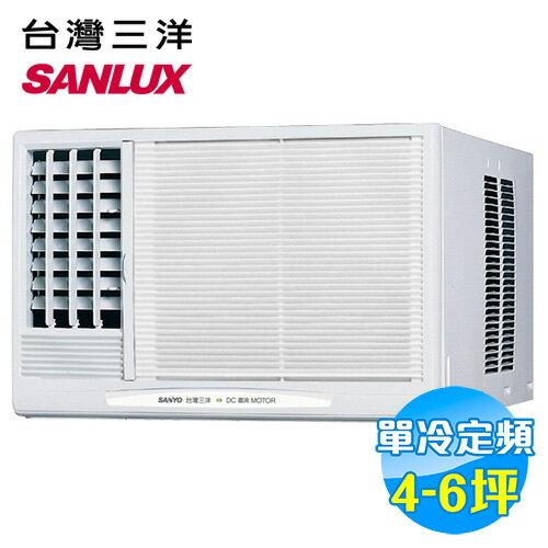 三洋 SANYO 左吹窗型冷氣 SAL28B