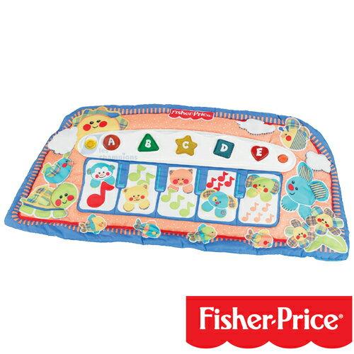 Fisher-Price費雪 - 新踢踢腳鋼琴 3