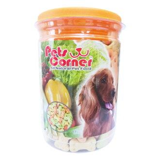 沛克樂 Pets Corner 綜合營養口糧 150g