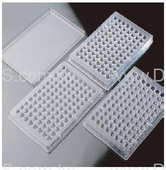 ~DELTALAB~塑膠微量 培養盤 96孔 Microtitraion Plate 96