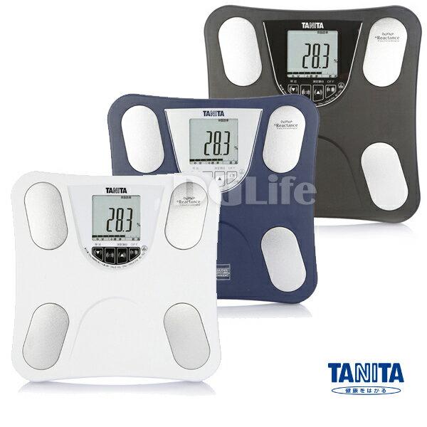 TANITA四合一體脂肪計