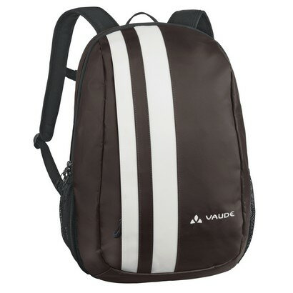 VAUDE Edgar 25 Tarpaulin Backpack (mocca) 0