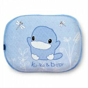 『121婦嬰用品館』KUKU 涼感出生嬰兒枕 1