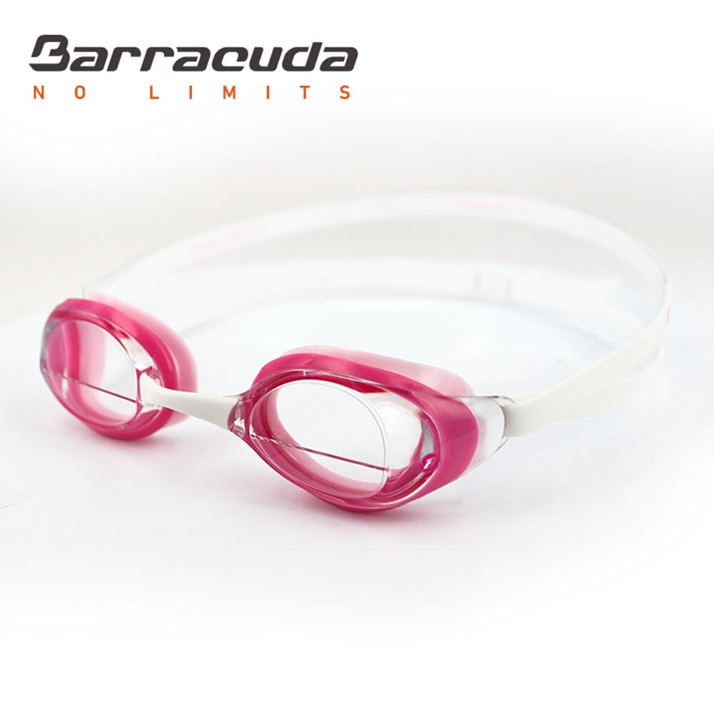 美國巴洛酷達Barracuda成人競技抗UV防霧泳鏡-BOLT#90255 2