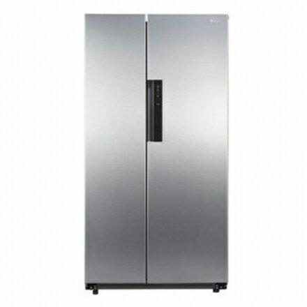 ★福利品出清★ Whirlpool  惠而浦 600L 變頻雙門對開 電冰箱 WHS21G **贈基本安裝**