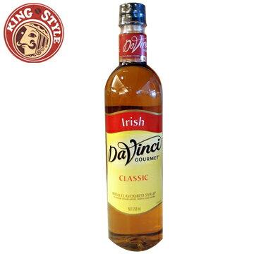 ~Davinci~達文西水果糖蜜~愛爾蘭^(塑膠瓶750ml^)