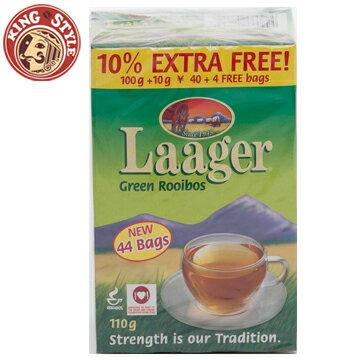 ~Laager~南非國寶茶 如意博士綠茶 40 4包 盒^(加量不加價^) ~  好康折扣