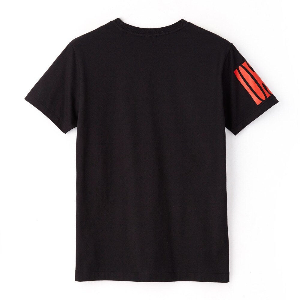 STAGE OLD FONTS SS TEE 黑色 / 白色 兩色 3