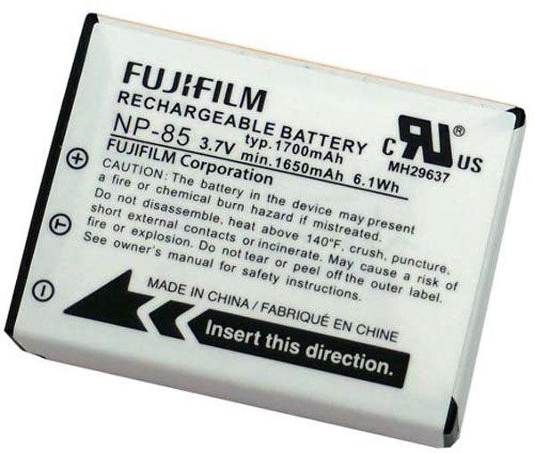 富士 FUJIFILM NP-85 NP85 原廠電池 【AFUAB7】