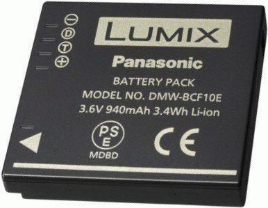 Panasonic DMW~BCF10E CGA~S 106 電池 ~APAABA~ ~