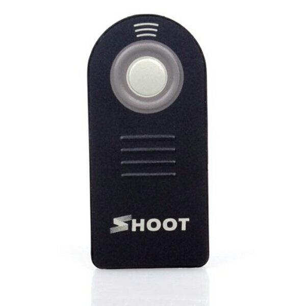 Nikon ML-L3 紅外線遙控器 無線快門D5200 D5100 D3200 D3000 D600 【AYZA38】