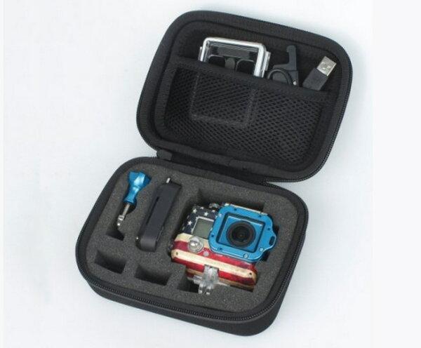 GOPRO HERO2 3 3+ 4 小號 收納盒 收納包 【BGPA8A】
