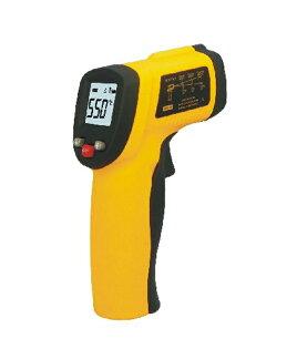 GM550 紅外線溫度計 -50 ~ 550度 紅外線測溫槍 溫度槍 雷射測溫槍 【MICAB4】