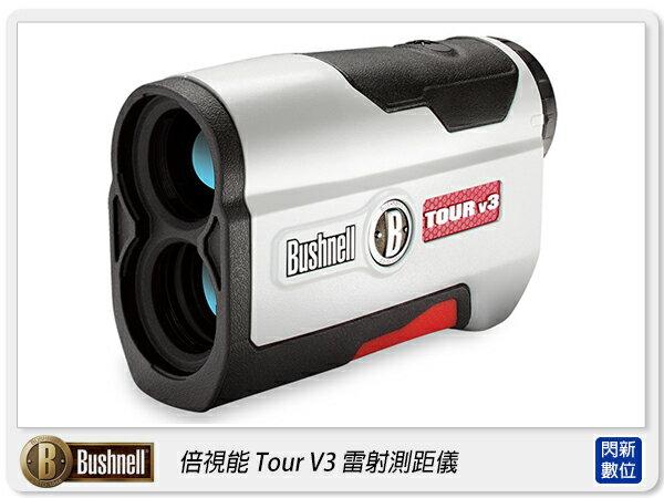 Bushnell Tour V3 JOLT 雷射 測距儀 測距機(旗竿測距/高爾夫球,公司貨)【24期0利率,免運費】