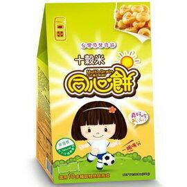 十穀米~同心餅150公克/包 (奶素)