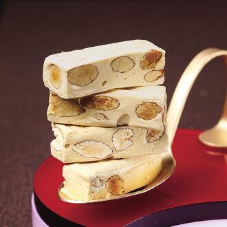 【糖村SUGAR & SPICE】法式牛軋糖-簡約包 250g