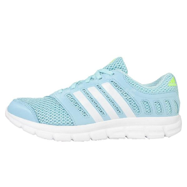 【adidas 】愛迪達  Breeze 101 2 W 女慢跑鞋-S81692 3