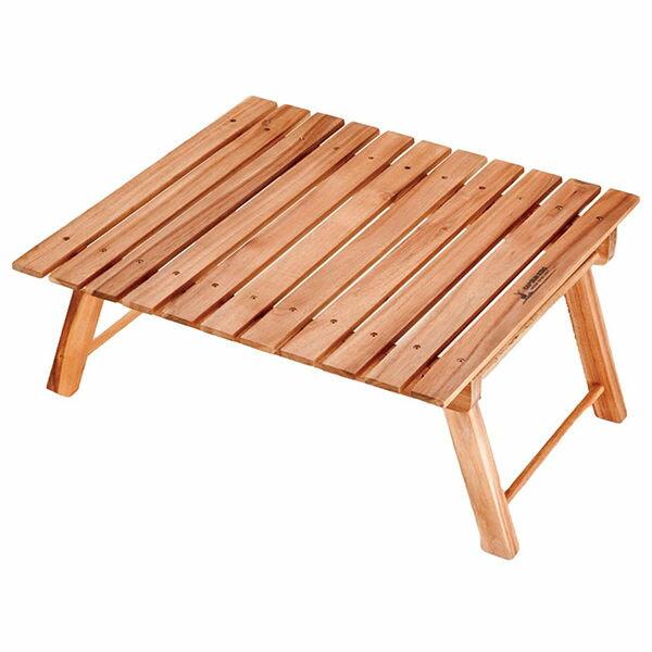 CAPTAIN STAG 鹿牌 日本 | 小木桌60 | 秀山莊(UP-1007)