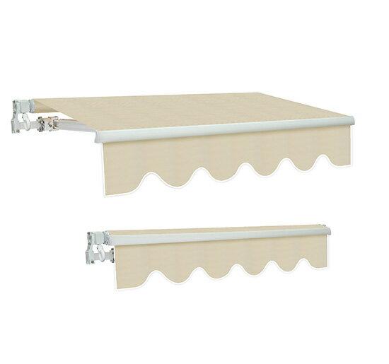 Comprar parasol de pared compara precios en for Precio brazo articulado toldo
