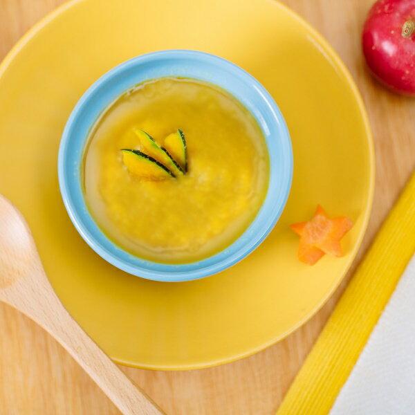 嬰兒副食品-昊寶食堂-8個月以上寶寶-Sweet Sunshine黃金鮮果泥