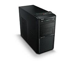 ACER    VM2630G-143  個人電腦 G3260 / 4GB*1 / 1TB-灌W7P64BIT / 無SM DL / 無CR / W10Pro