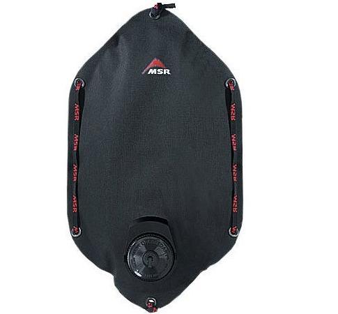 [ MSR ] 強化耐磨水袋 4L 57057 Dromedary Bags Cordura