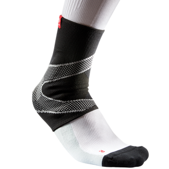 McDavid [5115] 凝膠彈性護踝 (肌肉拉傷/韌帶扭傷者適用)