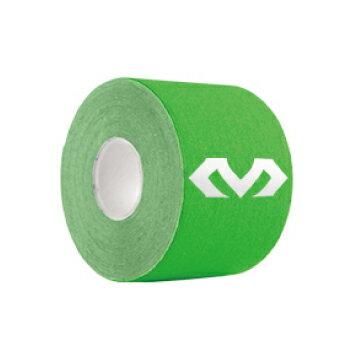 McDavid [6202] 預剪肌貼 綠 (單捲)