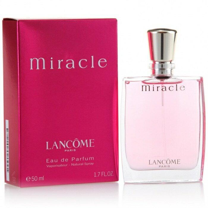 LANCOME MIRACLE Eau De Perfume 50 Ml 0