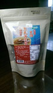 茂格生機 黑糖寒天珊瑚草(海燕窩) 純手工 天然 養生 膠原 280g/包 原價$120 特價$109