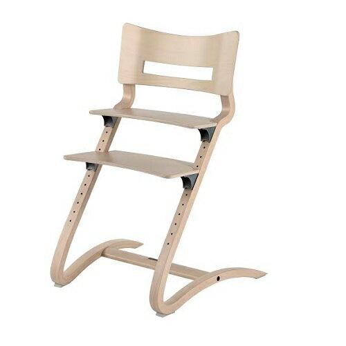 【安琪兒】丹麥【Leander】新款二代高腳椅(水洗木) - 限時優惠好康折扣