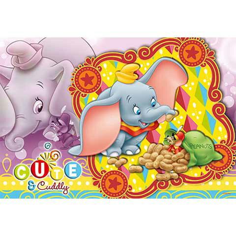 Dumbo好朋友拼圖300片