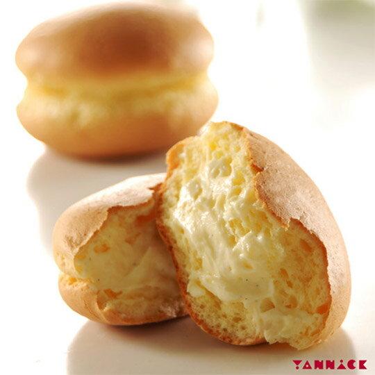 【亞尼克菓子工房】北海道泡芙蛋糕 (6入)