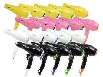 Pingo F1 品工超輕量AC吹風機(4色)