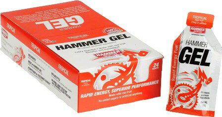 Hammer Fizz 檸檬萊姆,電解質發泡錠 (13顆/支)不含色素、砂糖,添加維生素B6,多種礦物質: 鎂、鈣、錳等