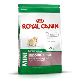 毛大王★【狗飼料】ROYAL CANIN 皇家 小型幼犬 APR33 0.8KG