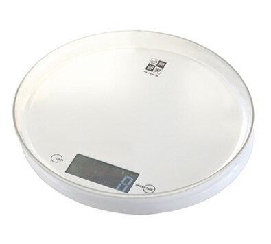 妙管家 冷光觸控電子秤/料理秤 HKES-971KC - 限時優惠好康折扣