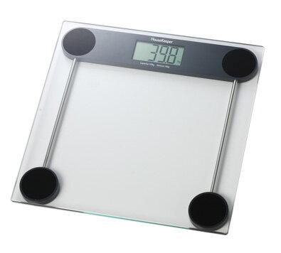 妙管家 高感度電子體重計 HKES-810 0