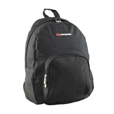 Caribee Lotus School Bag (black) 0