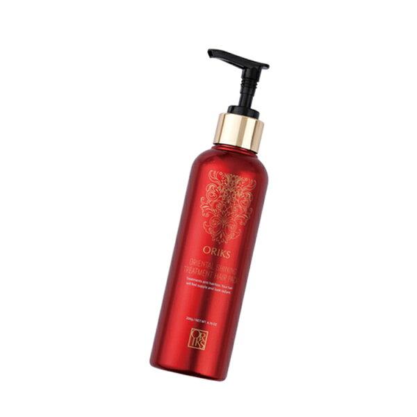 韓方植萃護髮膜 200g
