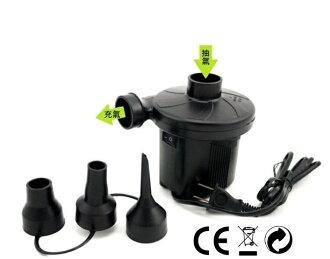 【露營趣】中和 TNR-191 充氣馬達 電動馬達 充氣幫浦 電動幫浦 歡樂時光 露營達人充氣床